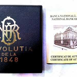 Moneda comemorativa