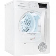 Uscator cu condensator SIEMENS WT43N202 foto