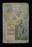 CERCUL DESTEPTAREA SATENILOR, Numarul 8 - CANTECE VITEJESTI, 1916, Folticeni