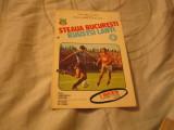 program steaua kuusysi lahti an 1986