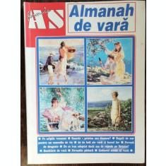 ALMANAHUL DE VARA - FORMULA AS NR 3 -IUNIE 2007