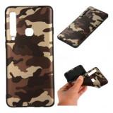 Husa TPU Camouflage Samsung Galaxy A9 (2018)