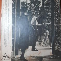 Femeia iulie 1958-articol si foto orasul onesti