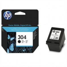 Cartus original HP 304 N9K06AE Black