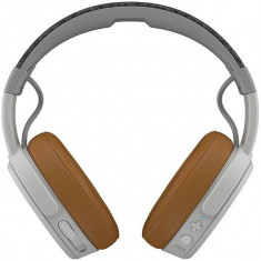 Casti Wireless SKULLCANDY Crusher Titan Grey foto