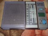 Radio vechi de colectie,radio RUSESC portabil ,Netestat,T.GRATUIT