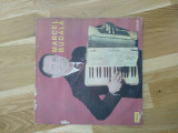 *Marcel Budala, instrumental, disc placa vinil vinyl electrecord