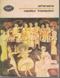 Cumpara ieftin Ospatul Inteleptilor - Athenaios, 1978