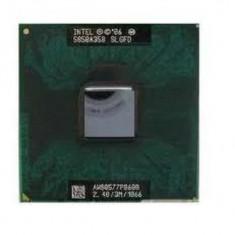 Procesor laptop second hand Intel Core 2 Duo T5600 SL9U3 1.83GHz