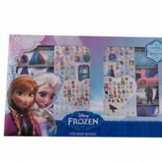 Set 450 abtibilduri Frozen