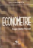 EUGEN STEFAN PECICAN  - ECONOMETRIE