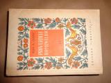 Proverbele romanilor vol.12/an1959/629pagini- Iuliu Zanne