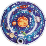 Puzzle XXL Planetele, Beleduc