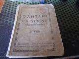 Cantari crestinesti fara note muzicale asociatia crestinilor dupa evanghelie c1