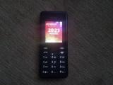 Cumpara ieftin Telefon rar Nokia 108 Dual sim Black liber retea Livrare gratuita!, Negru, Neblocat