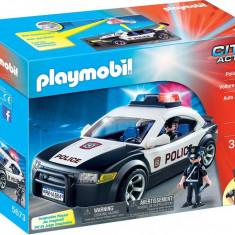 Playmobil City Action - Masina de politie
