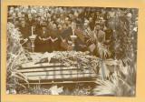 IOSIF BERMAN - FOTO, INMORMANTAREA LUI ION MANOILESCU