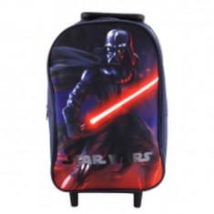 Troler mic Star Wars - 40 x 23 x 12 cm