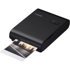 Imprimanta foto Canon SELPHY Square QX10 Bluetooth Black