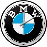 Ceas de perete BMW-Logo- Ø31 cm