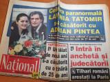 National 27 decembrie 2000-adrian pintea,ilie balaci antrenorul anului,i.fratila