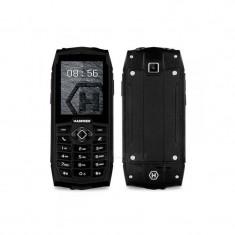 Telefon mobil MyPhone Hammer 3 Dual Sim Black