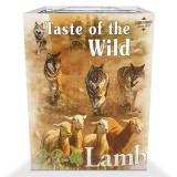 Hrană umedă Taste of the Wild Lamb 390 g