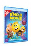 Emoji Filmul: Aventura zambaretilor / The Emoji Movie - BLU-RAY Mania Film