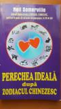 Perechea ideala dupa zodiacul chinezesc- Neil Somerville