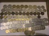 Colectie Ungaria 151 monede