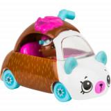 Masinuta Cars S3 Coconut Car, Moose