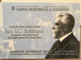 Bancnota aniversara Desavarsirea Marii Uniri