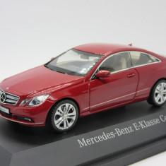 Macheta Mercedes E Klasse Coupe Schuco 1:43