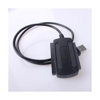 Adaptop USB 2.0 de la IDE hard disk laptop foto