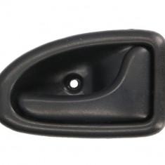 Maner usa fata spate dreapta interior, gri, RENAULT CLIO, MEGANE, TRAFIC intre 1996-2014