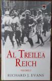 RAO Adevarul Jurnalul National Al Treilea Reich vol l Richard J Evans Librarie