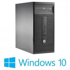 PC refurbished HP 280 G1 MT, Intel Core I5-4570, Win 10 Home