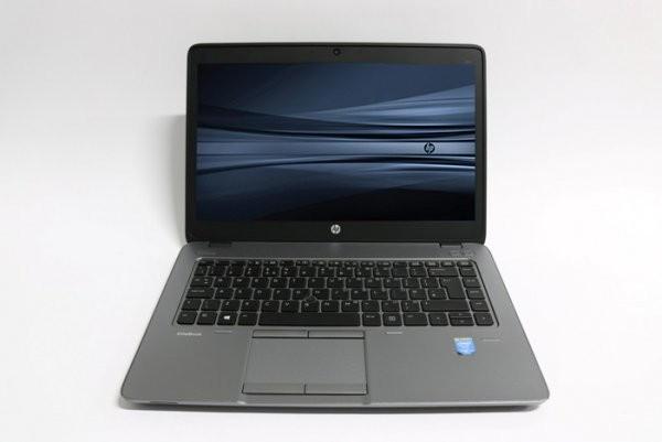 Laptop HP EliteBook 840 G2, Intel Core i7 Gen 5 5600U 2.6 GHz, 8 GB DDR3, 480 GB SSD NOU, WI-FI, Bluetooth, Webcam, Tastatura Iluminata, Display 14i