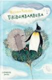 TiriBomBamBura - Victoria Patrascu