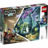 LEGO® Hidden Side 70418 J.B. Ghost Lab
