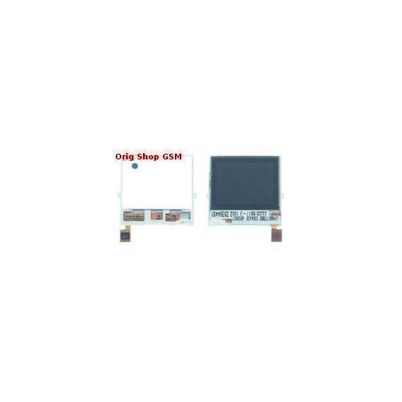 Display lcd nokia 6101, 6170, 7270 exterior original