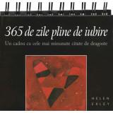 365 de zile pline de iubire, Helen Exley