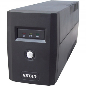 UPS Kstar Micropower Micro 600 Shucko, Open Box