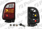 Stop spate lampa Toyota RAV4 06.1998-06.2000 BestAutoVest partea Dreapta