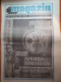 "Ziarul magazin 9 mai 1992-art.""lady diana,bucurii si necazuri"""
