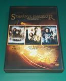 Stapanul inelelor 6 DVD - filme dublate in limba romana