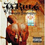 VINIL  Ja Rule – The Last Temptation 2XLP   EX !