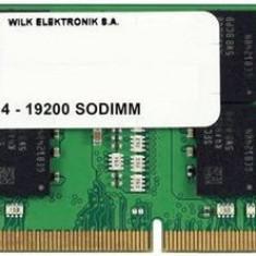 Memorie laptop GOODRAM GR2666S464L19S/4G, DDR4, 1x4GB, 2666MHz, CL19, 1.2V