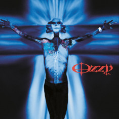 Ozzy Osbourne Down To Earth (cd)