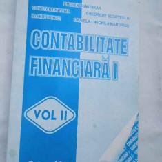 Contabilitate Financiara I Vol.2 - Emilian Dumitrean Constantim Toma Si Colab. ,269915
